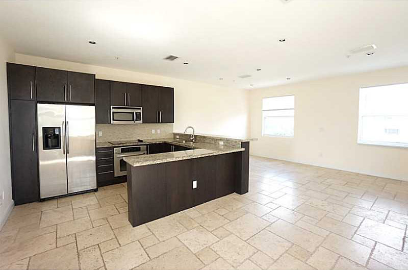 Luxury Townhouse for Rent in Bay Harbor Islands