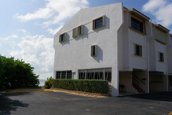 Islamorada Bayfront Townhouse for sale