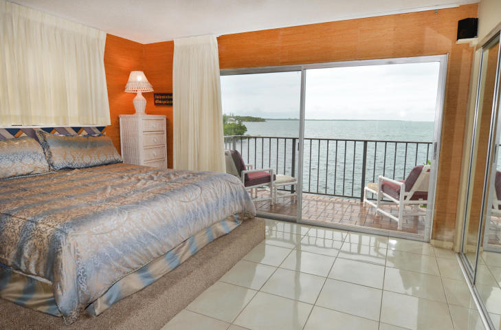 Bayfront Townhouse for Sale in the Florida keys