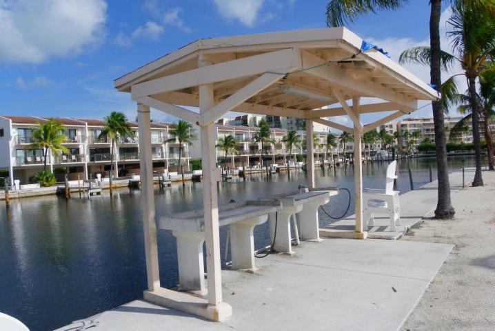FL Keys Bayfront townhouse for sale