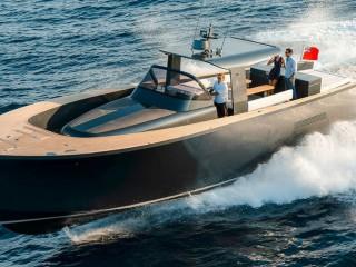 Alen Yacht 55