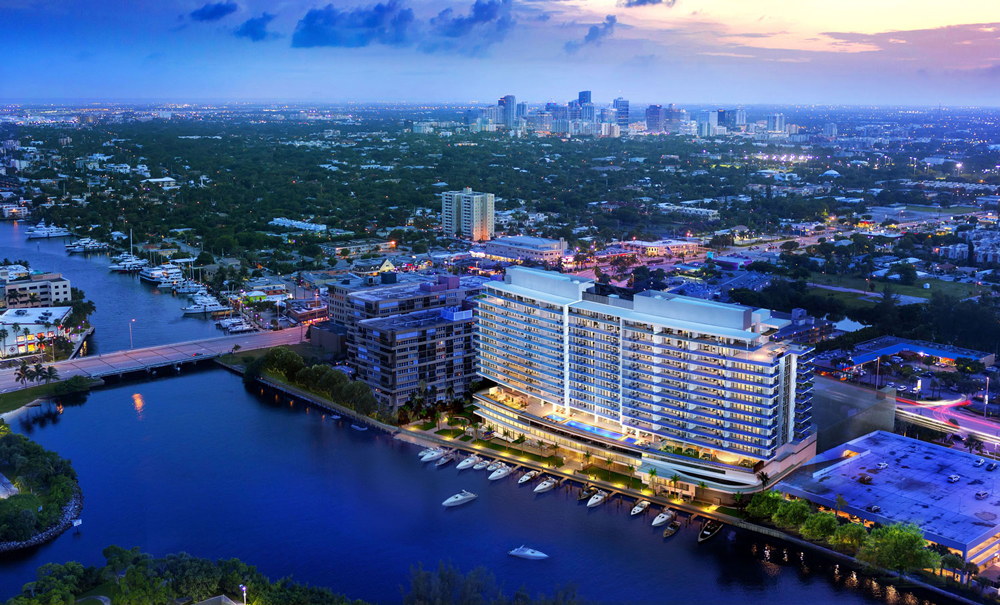 Riva Condo in Ft. Lauderdale