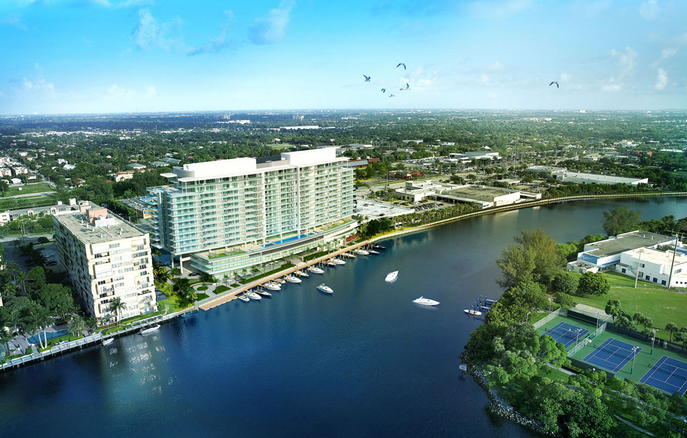 riva ft lauderdale a waterfront heaven for boaters