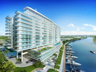 Riva Ft Lauderdale – luxury waterfront living