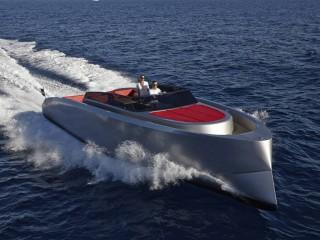 Vanquish: 43 cruiser jaw-dropping performance