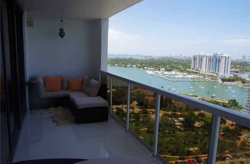 9 Island luxury condo for rent in the heart of south beach