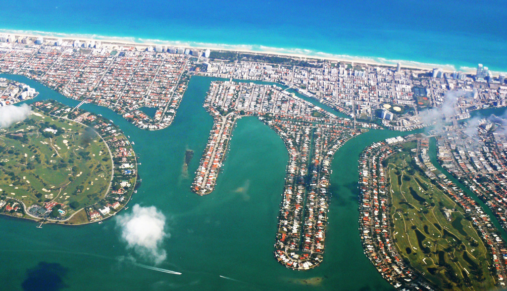 Biscayne Point & Stillwater waterfront homes