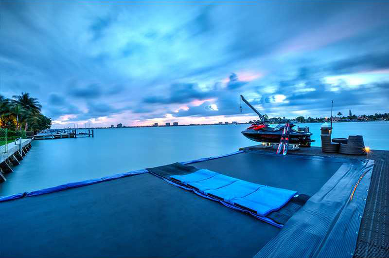 Biscayne Point home for sale new construction