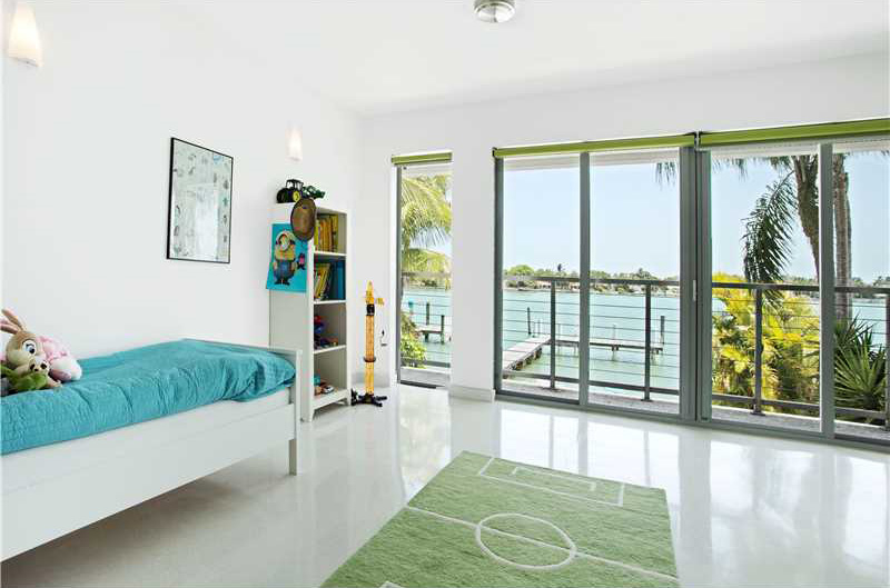 Gated Community waterfront for sale